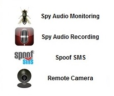 Private Investigator Spyware Features 6